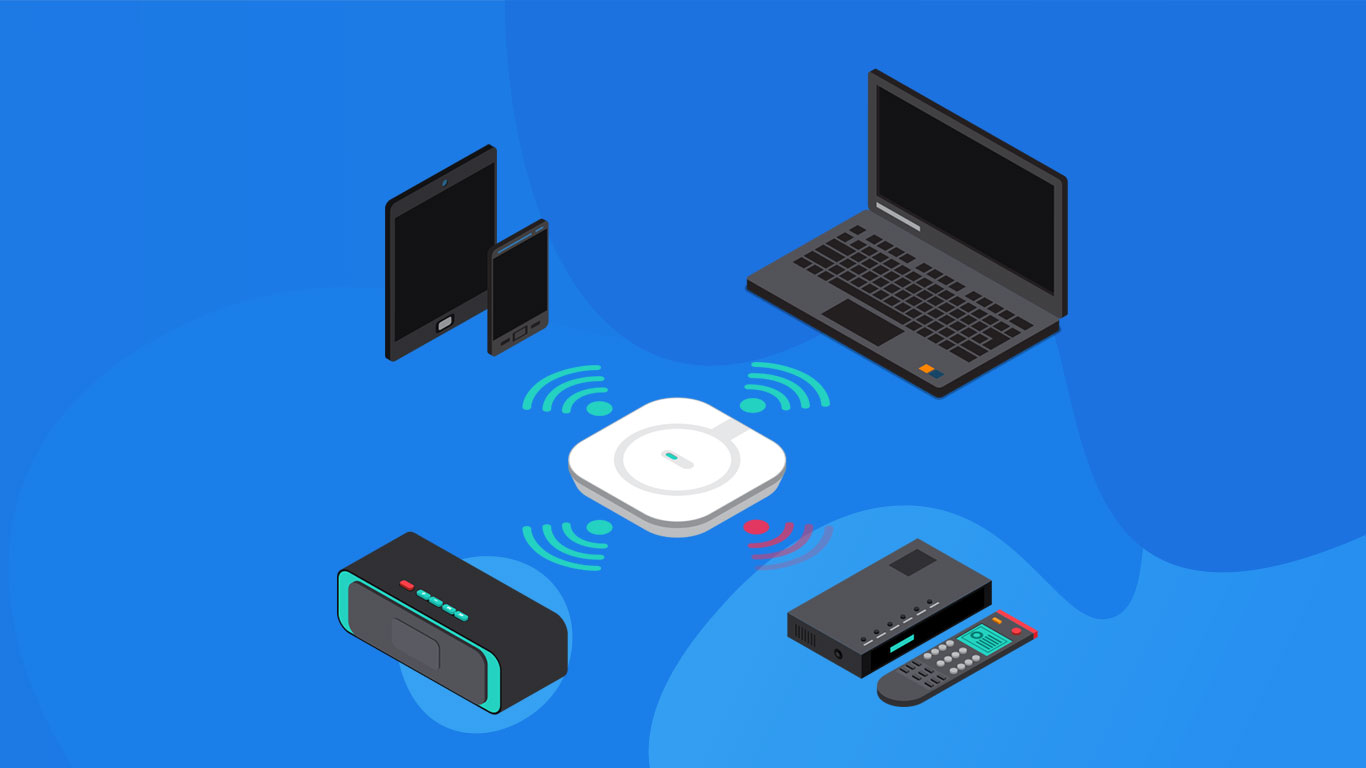 What should I do if the WiFi connection is normal, mobile phones and computers can access the Internet, but other devices cannot access the Internet?